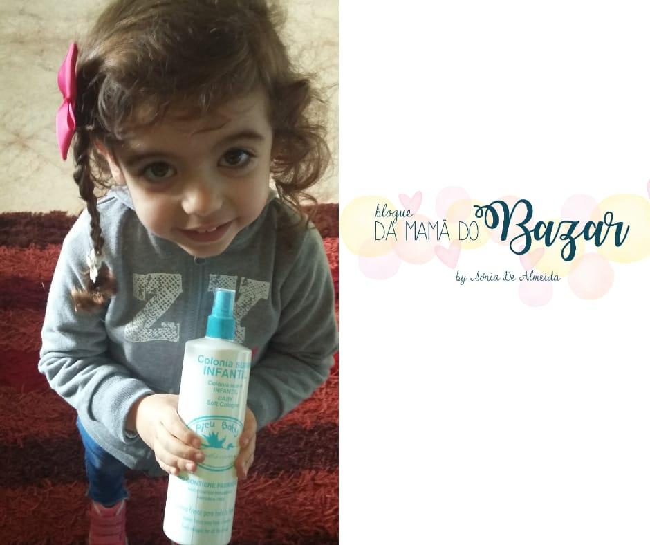 Mariana - Blog mama do bazar com a Colónia Picu Baby